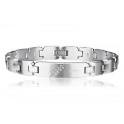 Acheter Bracelet Breil Homme Bodywork TJ1825