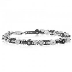 Bracelet Breil Homme Gear TJ2256