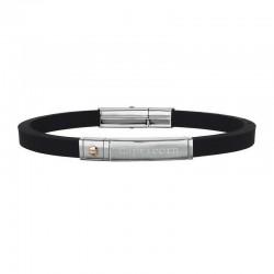 Bracelet Breil Homme Zodiac Capricorne TJ2303