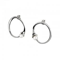 Acheter Boucles d'Oreilles Breil Femme Venere TJ2375