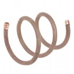 Collier / Bracelet Breil Femme New Snake TJ2714