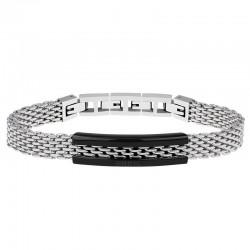 Bracelet Breil Homme Snap TJ2741