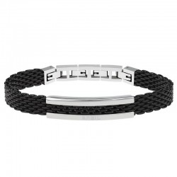 Bracelet Breil Homme Snap TJ2742