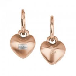 Acheter Boucles dOreilles Breil Femme Kilos Of Love TJ2853