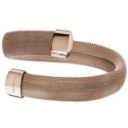 Acheter Bracelet Breil Femme New Snake Double TJ2859