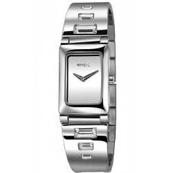 Montre Breil Femme Nature Metal TW1243 Quartz