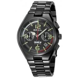 Montre Breil Homme Manta Professional Chronographe Quartz TW1357