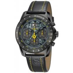 Montre Homme Breil Abarth TW1362 Chronographe Quartz