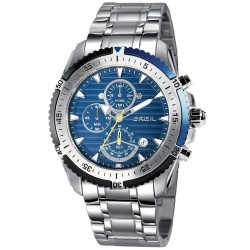 Montre Breil Homme Ground Edge TW1429 Chronographe Quartz