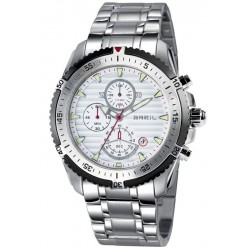 Breil TW1430 Ground Edge Chronographe Quartz Montre Homme