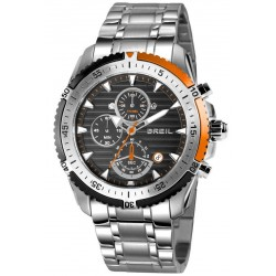 Montre Breil Homme Ground Edge TW1431 Chronographe Quartz