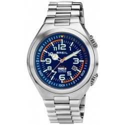 Acheter Montre Breil Homme Manta Professional Diver 300M TW1433 Automatique