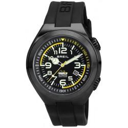 Acheter Montre Breil Homme Manta Professional Diver 300M TW1434 Automatique
