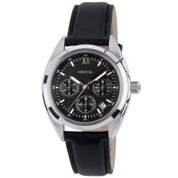 Acheter Montre Breil Homme Claridge TW1626 Chronographe Quartz