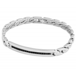 Bracelet Brosway Homme New Flat Chain BFC31