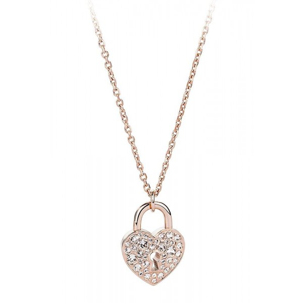 Acheter Collier Brosway Femme Private Love Edition BPV09