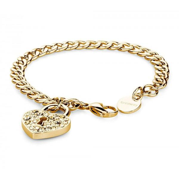 Acheter Bracelet Brosway Femme Private Love Edition BPV18