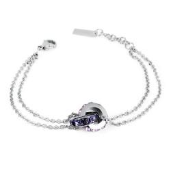 Acheter Bracelet Brosway Femme Romeo & Juliet BRJ18