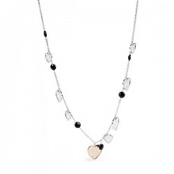 Collier Brosway Femme Lovecharm BLH06