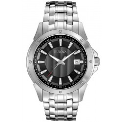 Montre Bulova Homme Dress 96B169 Quartz