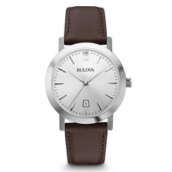 Montre Bulova Homme Dress 96B217 Quartz