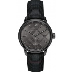 Montre Homme Burberry The Classic Round BU10010