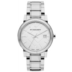 Acheter Montre Unisex Burberry The City BU9000