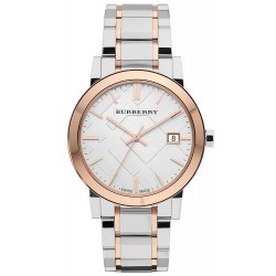 Acheter Montre Unisex Burberry The City BU9006