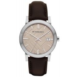 Acheter Montre Homme Burberry The City BU9011