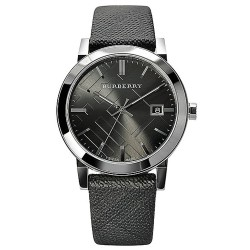Acheter Montre Femme Burberry The City Nova Check BU9024