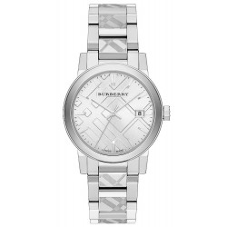 Acheter Montre Femme Burberry The City BU9037