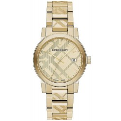 Acheter Montre Femme Burberry The City BU9038