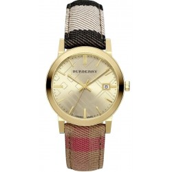 Acheter Montre Femme Burberry The City BU9041