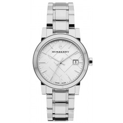 Acheter Montre Femme Burberry The City BU9100