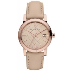 Acheter Montre Femme Burberry The City BU9109