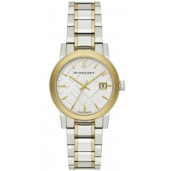 Acheter Montre Femme Burberry The City BU9115