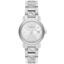 Acheter Montre Femme Burberry The City BU9144