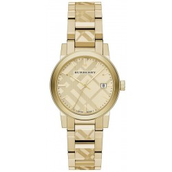 Acheter Montre Femme Burberry The City BU9145