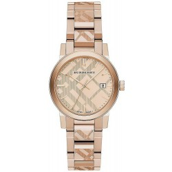 Acheter Montre Femme Burberry The City BU9146
