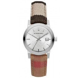 Acheter Montre Femme Burberry The City BU9151