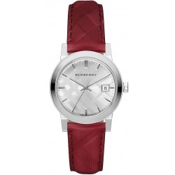 Acheter Montre Femme Burberry The City BU9152