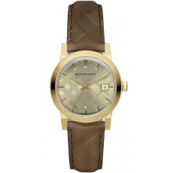Acheter Montre Femme Burberry The City BU9153