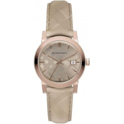 Acheter Montre Femme Burberry The City BU9154