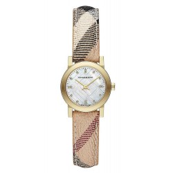 Montre Femme Burberry The City BU9226