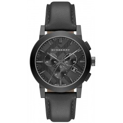 Acheter Montre Homme Burberry The City BU9364 Chronographe