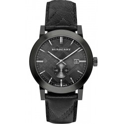 Montre Homme Burberry The City BU9906