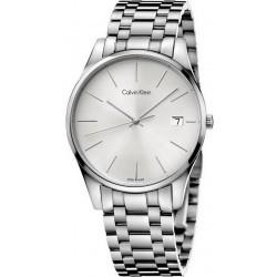 Montre Homme Calvin Klein Time K4N21146