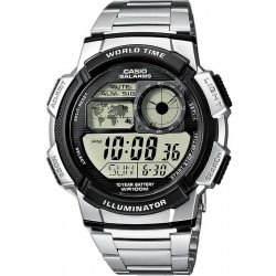 Montre pour Homme Casio Collection AE-1000WD-1AVEF