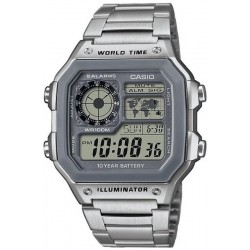 Acheter Montre pour Homme Casio Collection AE-1200WHD-7AVEF
