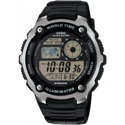 Montre pour Homme Casio Collection AE-2100W-1AVEF